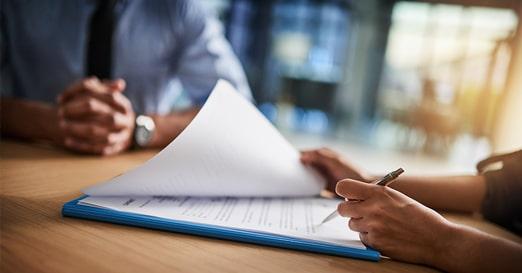 Hoe vermeld je Werkervaring op je CV?