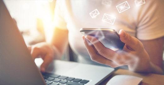Job Alert aanmaken | Ontvang passende vacatures per mail