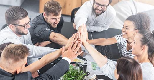 Hoe ontwikkel je een gezonde(re) Bedrijfscultuur?