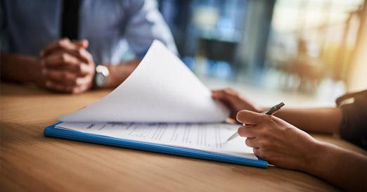 Hoe maak je een CV? (11 stappen)
