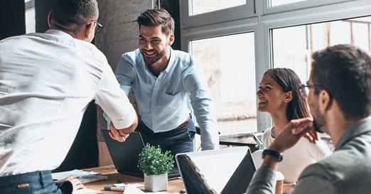 12 tips voor een succesvolle Eerste Werkdag