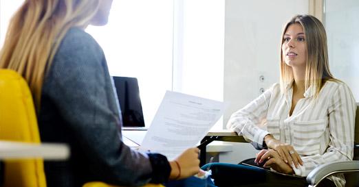 Sollicitatiegesprek voorbereiden in 7 stappen