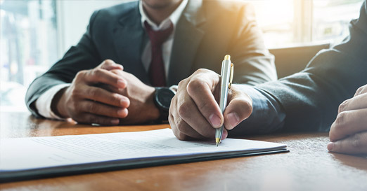 Vast contract, tijdelijk contract of flexwerk? | FAQ