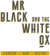 Mr Black and the White Ox