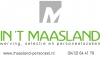 In 't Maasland, Werving, Selectie en Personeelszaken