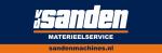 Van der Sanden Machines en Services B.V.