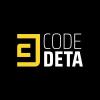 Logo Code Deta