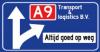 A9 Transport & logistics bv