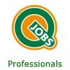 Qjobs Professionals voor Bouw en Infra