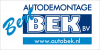Autodemontage Bert Bek B.V.