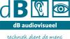 dB audiovisueel