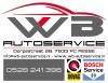 BCS WB Autoservice