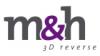 M & H 3-D Reverse b.v.