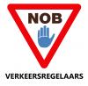 NOB verkeersregelaars