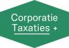 Corporatie taxaties