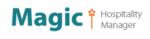 Restau / Magic Hospitality Manager
