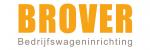 Brover Bedrijfswageninrichting BV.