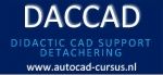 DACCAD Detachering BV